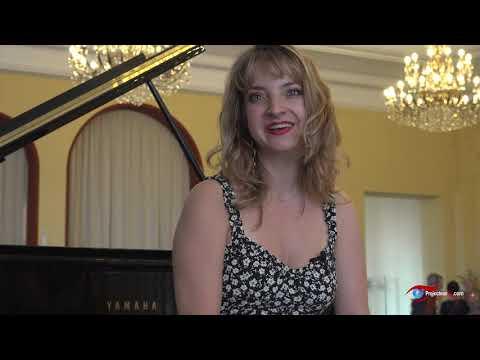 Lise de la Salle - Pianiste