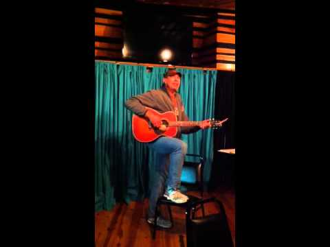 Michael Peterson - From Here to Eternity @ NSAI in Nashville, TN