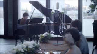 日本TOSANDO music 廣告 婚宴篇  (中文字幕)