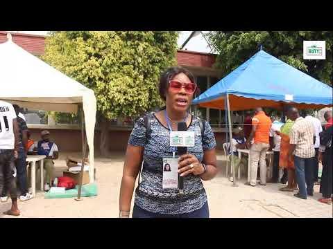 Nigeria's Elections2019:Listen to what EU observer said
