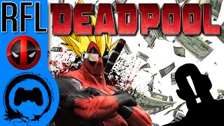 Renegade for Life: Deadpool - TFSGaming