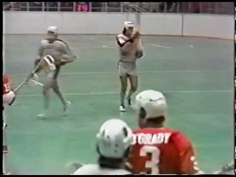1974 NLL Championship Series - Game#6