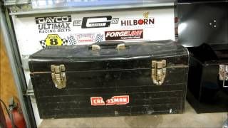Tool Review How To Get More Life Out Of Your Metal Tool Box