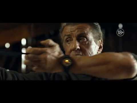 РЭМБО 5 ПОСЛЕДНЯЯ КРОВЬ 2019 русский трейлер HD