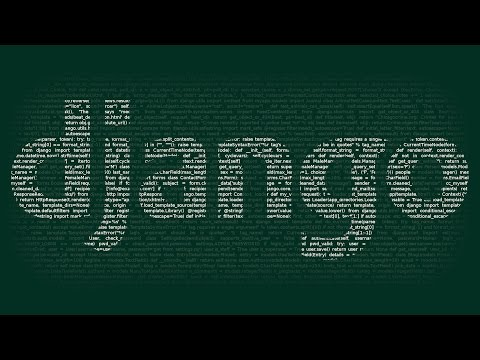 Developing Websites using Python and Django - Part 1