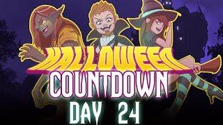 ✅The Descent (Film) | MOG Halloween Countdown - DAY 24