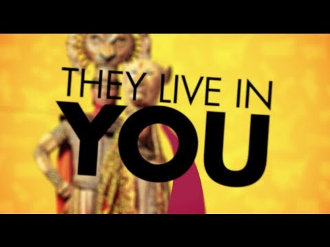 They Live in You - Disney's THE LION KING (Official Lyric Video)