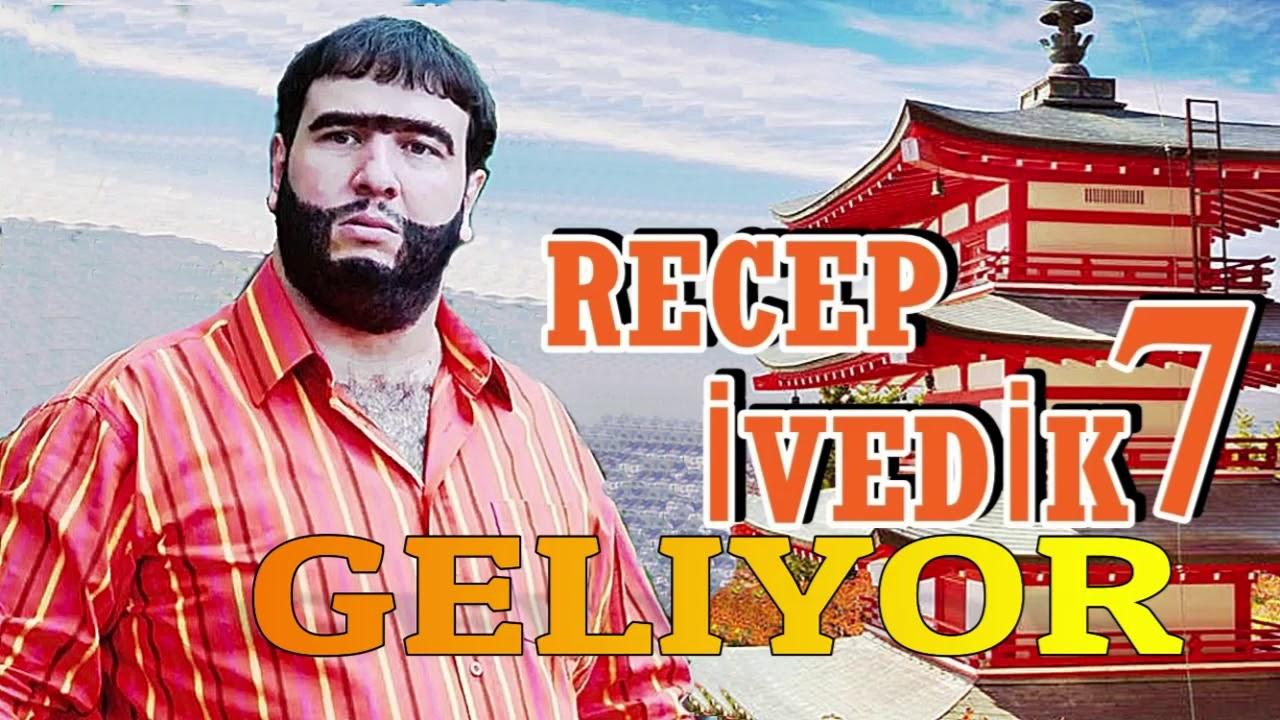Recep Ivedik