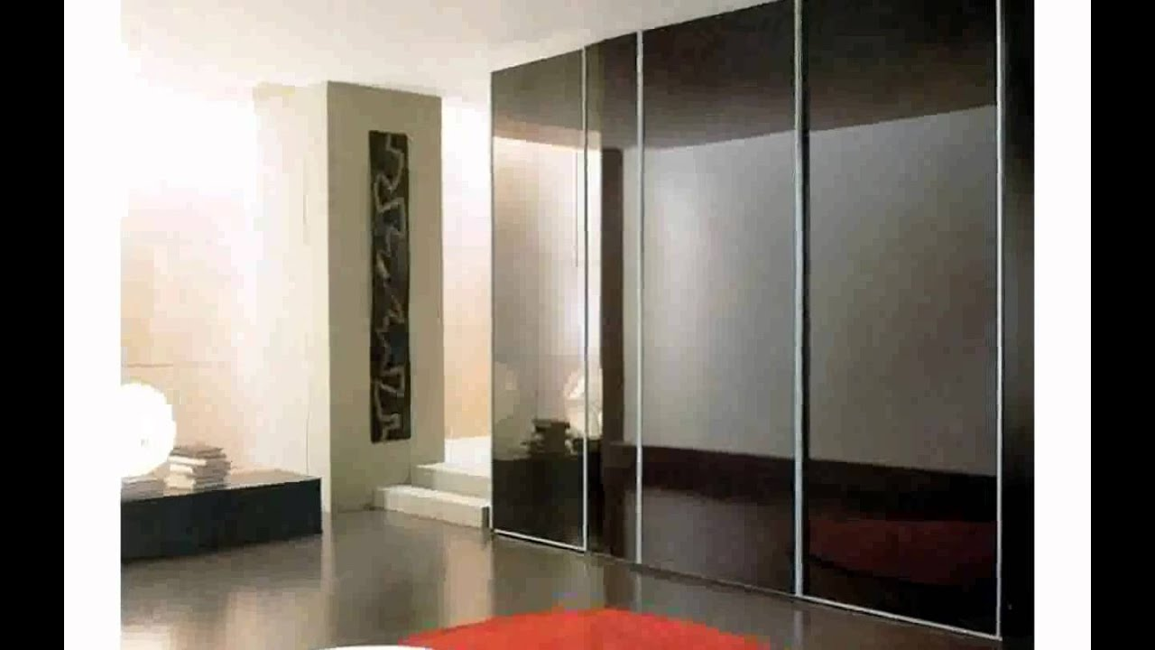 Dise o de closet para dormitorios youtube for Closet de madera para dormitorios modernos