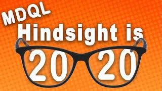 MDQL:现在看来是2020年