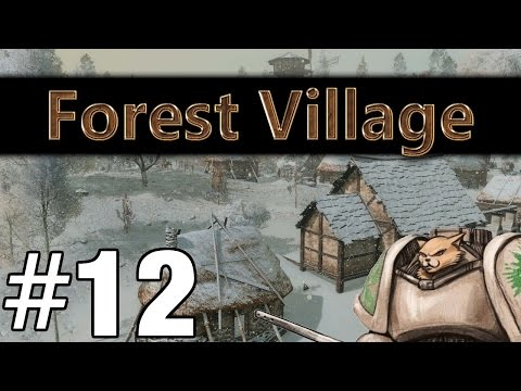Life is Feudal Forest Village - Hunting Migration - Part 12 Let's Play Forest Village