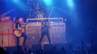Yelawolf LETS ROLL  ST. Andrew's Hall live Detroit 8/4/2018