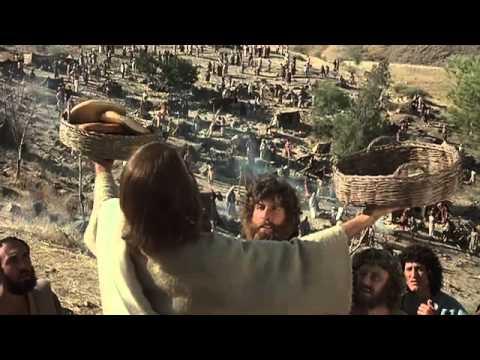 The Jesus Film - Klao / Kru / Klaoh / Klau / Kroo Language (Liberia, Sierra Leone)
