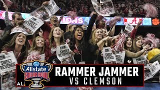 Rammer Jammer Sugar Bowl Edition