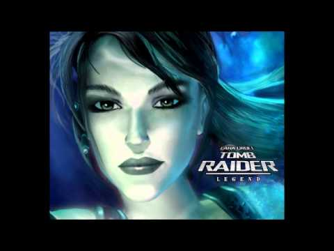 Tomb Raider Legend Manor Theme (Extended Edit)