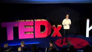 Are you Wearing your Future? | Manou Messmann | TEDxKEA