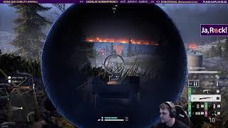 TAK SIĘ WYGRYWA *DOJAZD* - Battlefield V Firestorm / 28.03.2019 (#5)