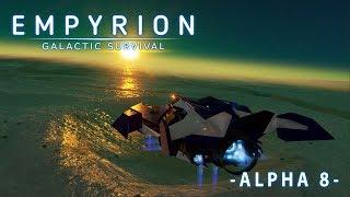 Empyrion Galatic Survival présentation