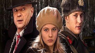 Фильмы 2017  ШАКАЛ  1   4 серия  Боевик  Криминал  Смотреть Фильмы 2017
