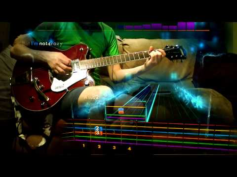 Rocksmith 2014 - DLC - Guitar - Matchbox Twenty