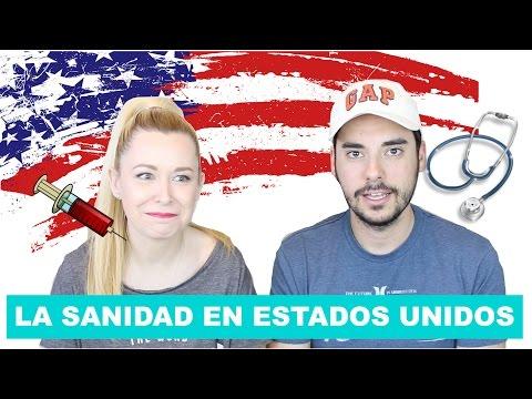 LA SANIDAD EN ESTADOS UNIDOS | Cosas que debes saber antes de venir a USA