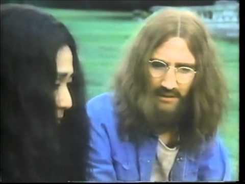 John & Yoko: Una Historia de Amor / A Love Story (Español Latino)