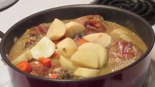 I Heart Recipes - Easy Coconut Curry Chicken Recipe
