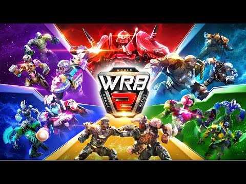 WORLD ROBOT BOXING 2  |  OFFICIAL TRAILER  |  DOWNLOAD NOW ON PLAY STORE