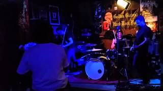 Skin of Cecile - Lips of blood HD (Golden Gloves Calella 28/09/14)