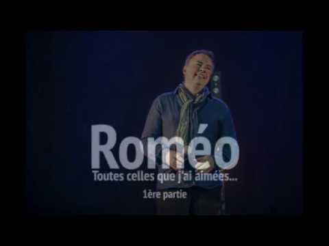 Roméo : Maman / Je suis malade