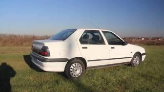 Блог перекупа.  Обзор купленного Renault 19