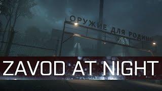 Battlefield 4 / Zavod Graveyard Shift PS3 Gameplay「BF4 Night Operations!」