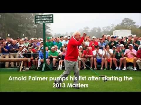 honorary-starters-open-the-2013-masters-golf-(film/video)