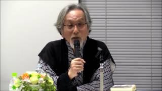 【山本哲士公式チャンネル】 10分で出会う吉本隆明展~晶文社『吉本隆...