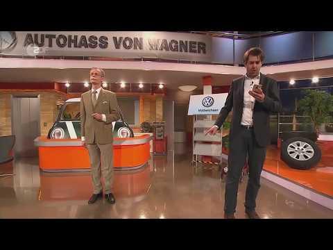 Die Anstalt: Diesel-Abgasskandal VW: Die Politik hat doch schon reagiert? Neue Grenzwerte?