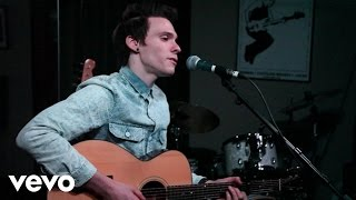 Repeat youtube video Matthew Koma - Clarity (Live At The Cherrytree House)