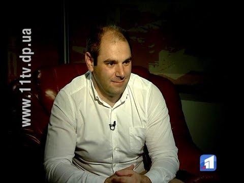 Новости 11 канал: ВЕЧІРНЯ РОЗМОВА. ДМИТРО КИСИЛЕВСКИЙ.