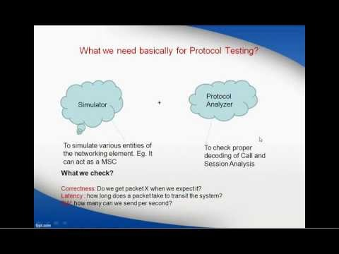 What is Protocol Testing?