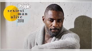 Sexiest Man Alive Idris Elba to Host Saturday Night Live for the First Time