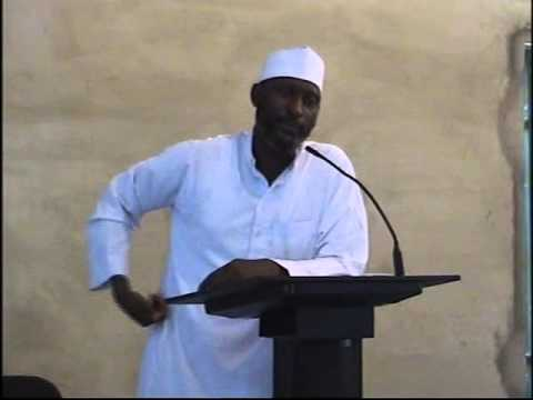 Download Mantuwa 3/4: Shaikh Albani Zaria