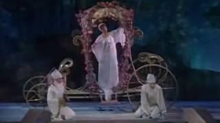 Прокофьев Вальс из балета Золушка