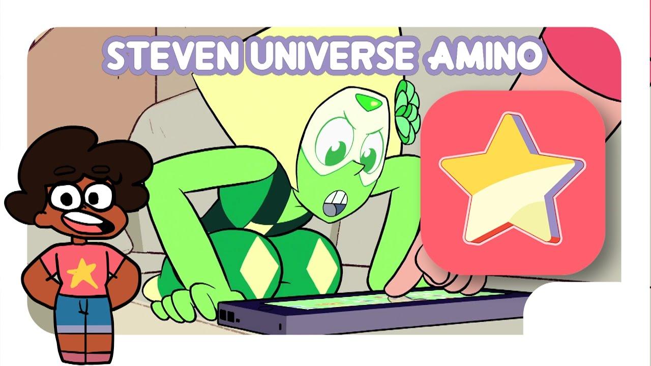 steven universe amino