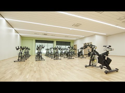 Sedbergh Sports And Leisure Centre