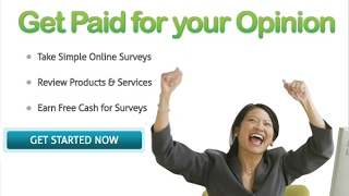 Take surveys for cash canada