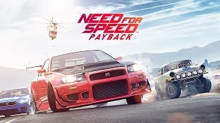 Need For Speed Payback | Jacob Banks - Unholy War Soundtrack (trailer music)