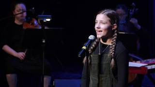 "Ava Briglia - ""I've Got This"" (Roninson & DeShazor)"