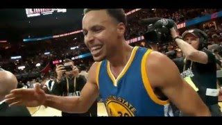 Stephen Curry ᴴᴰ - 'Notepad'
