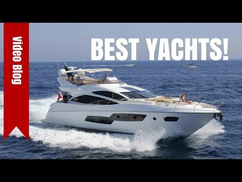 Best Yachts For Sale at Cannes Yachting Festival