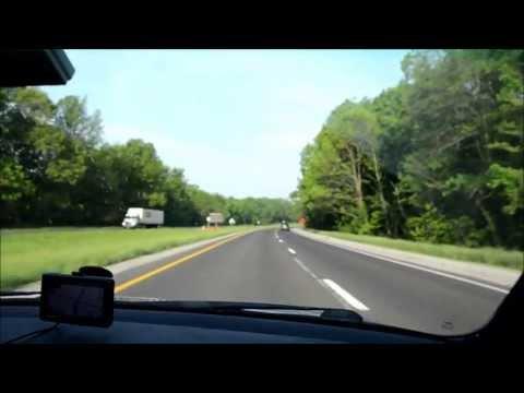 NYC to LA BMW Road Trip