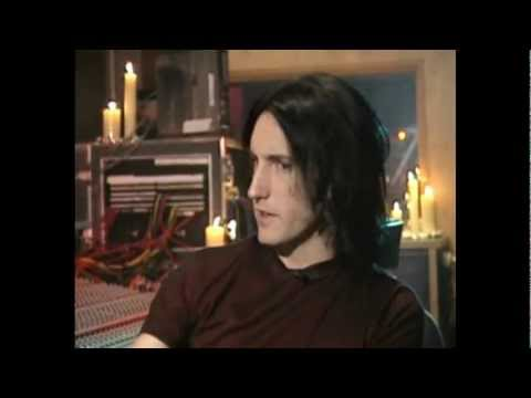 Trent Reznor Interview [1994]